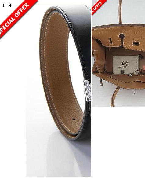 hermes ceinture boucle h