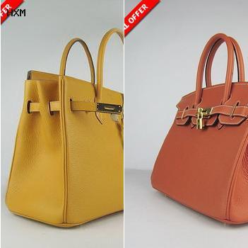sac à main style hermes